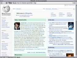 NetSurf Web Browser